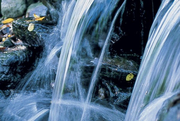 cool waterfall designs