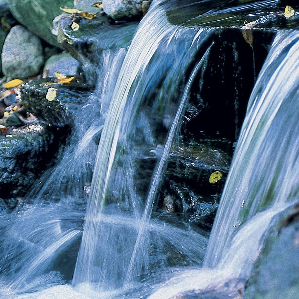 cool waterfall designs