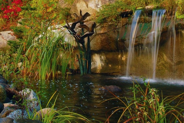 water features design
